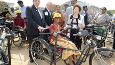 Rotary Foundation (India)- 1