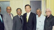 The Trustees of Rotary Foundation (India)