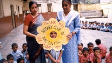 Rotary Foundation (India)