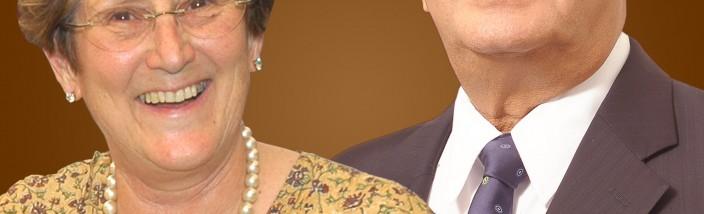 Rajnikant D. and Sandra Shroff